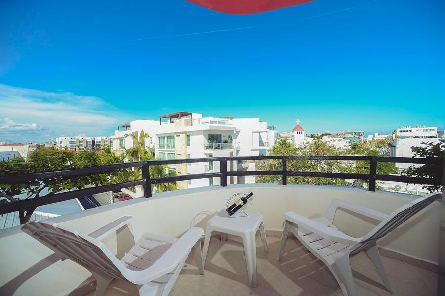 Encanto Riviera Condo Hotel 4*