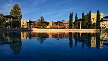 Hotel Domus Selecta Villa Nazules Hipica Spa