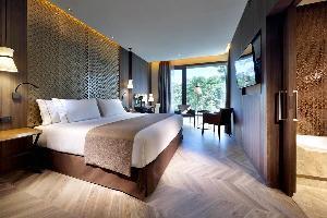 Hotel Eurostars Washington Irving