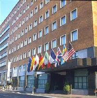 Hotel Ramada Naples City Center