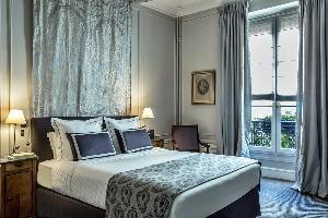 Hôtel Royal Garden Champs-elysees