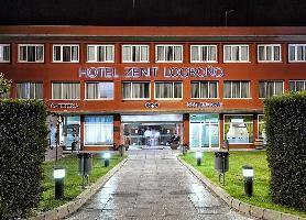 Hôtel Zenit Logroño