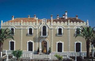 Hotel Domus Selecta Rural Soterraña
