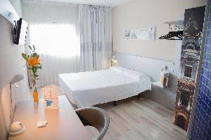 B&bhotel Valencia Aeropuerto