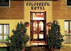 Hôtel Colosseum