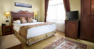 Hotel Bw Empire Palace