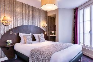 Hotel De Neuve Le Marais By Happyculture