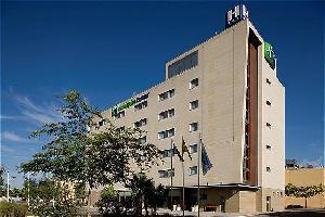 Hotel Hi Express Valencia Bonaire