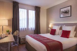 Hotel Classics Bastille
