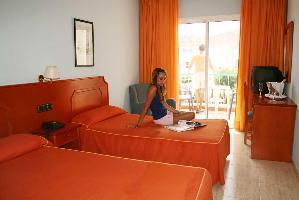 Hôtel Don Ignacio