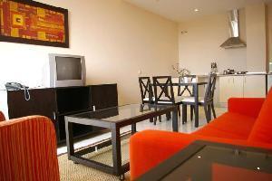 Apartments  Lux Sevilla Palacio