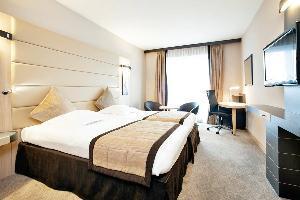 Hotel Novotel Brussels Midi