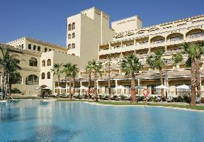 Hotel Envia Almeria Wellness Y Golf