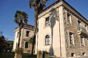 Hotel Domus Selecta Pazo De Galegos