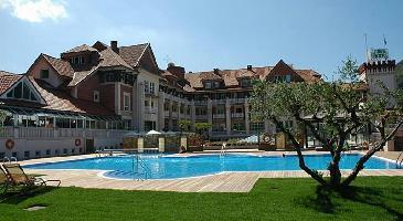 Hotel G.h. Balneario De Puente Viesgo