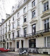 Guesthouse  Equity Point London (Adults Only)