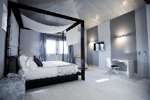 Hôtel Domus Selecta Hacienda Señorio De Nevada