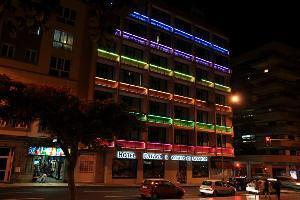 Hotel The Fataga