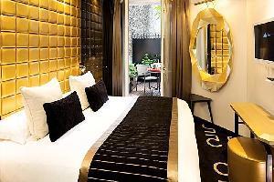 Platine Hotel Et Spa