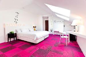 Domus Selecta Marquis Hotels Urban
