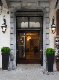Hôtel Astoria Vatican