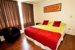 Aparthotel Vr Suite