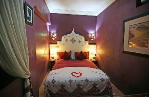 Hotel Riad Ain Marrakech
