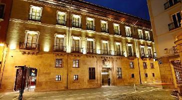 Domus Selecta Hotel Palacio Guendulain