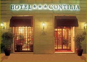 Hôtel Contilia
