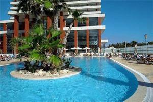 Hotel Levante Club