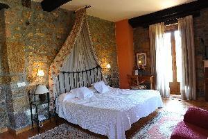 Hotel Domus Selecta Palacio Garcia Quijano