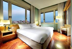 Hotel Exe Majestic