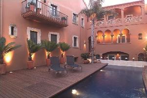 Hotel Domus Selecta Gran Claustre