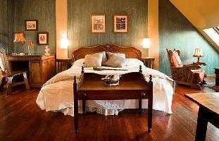 Hotel Domus Selecta El Balcon De Las Nieves
