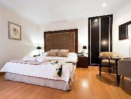 Hotel Fc Infantas De Leon