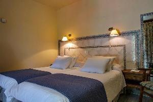 Hotel Balneario Parque De Alceda