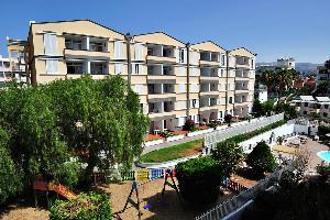 Apartments  Dorotea