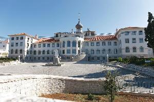 Hotel Domus Pacis