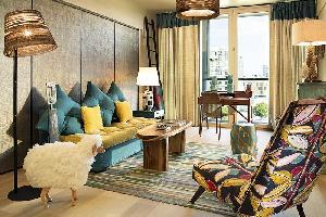 Residencia Goralska s Paris Bastille