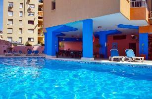 Apartamentos Palm Beach Club