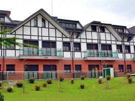 Hôtel Euba