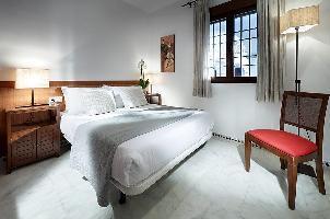 Hôtel Apartamentos Patios De Alcantara