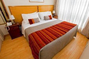 Hotel Rq City Apartamentos