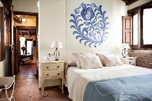 Apartments Suites Casa Cuesta Del Agua