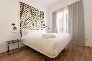Apartamentos Sidorme Madrid Fuencarral 46