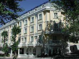 Hotel Eresin Crown