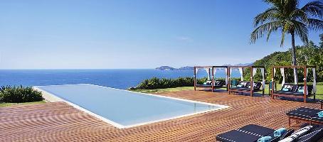 Resort Banyan Tree Cabo Marques