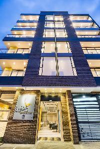 Aparthotel Luhho Suites Bogota
