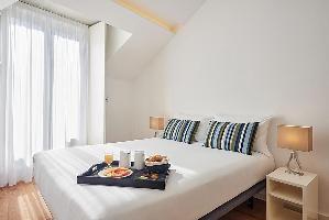 Hotel Apartamentos Ponte Nova (Lirio)