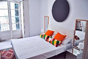 Guesthouse Hostel Malaga City